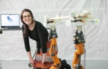Can robotic carpenters save hands and fingers?